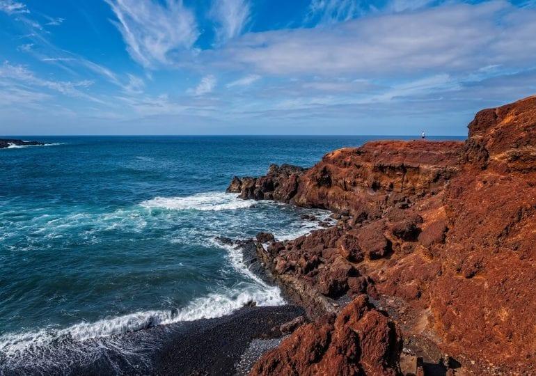 Kunst am Meeresgrund: Das Unterwassermuseum von Lanzarote