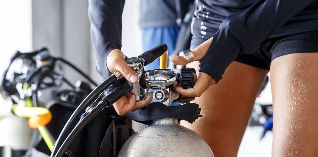 Nitrox Diving – Längere Tauchgänge durch angereichertes Atemgas