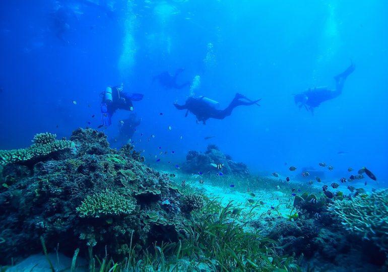 Grundlagen: Wie man unter Wasser richtig atmet