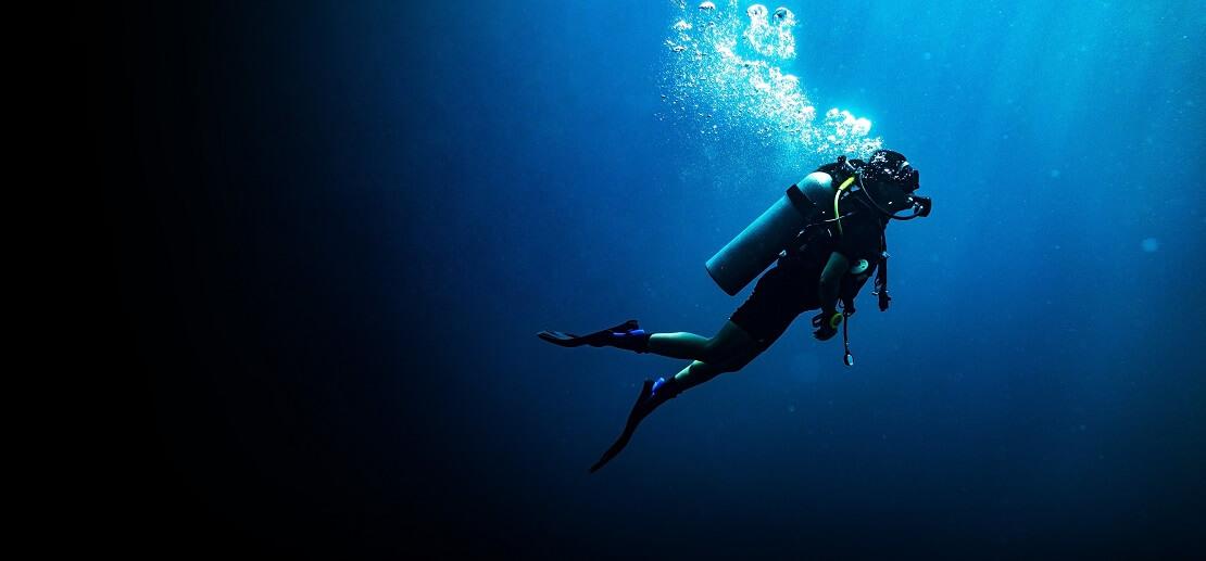 Marianengraben: Der tiefste Punkt der Weltmeere im Pazifik