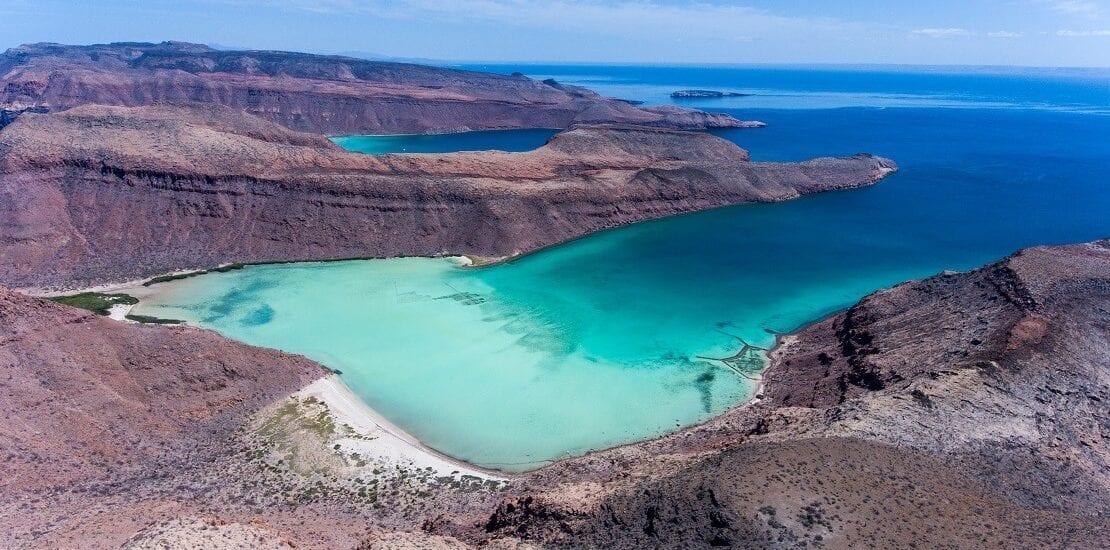 Tauchen bei Baja California in Mexiko – Das Aquarium der Welt