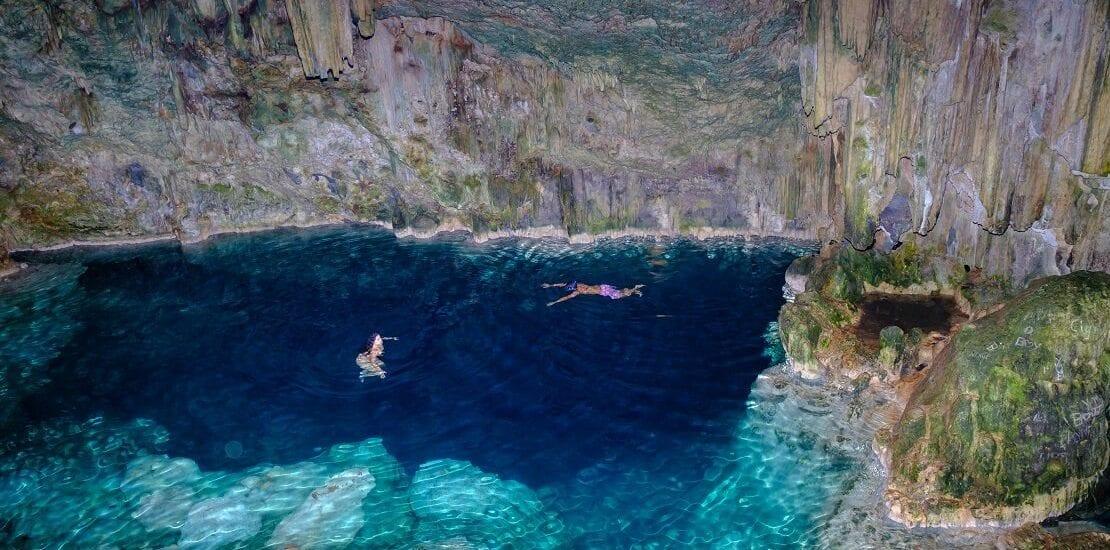 Tauchen im den bunten Gewässern Kubas
