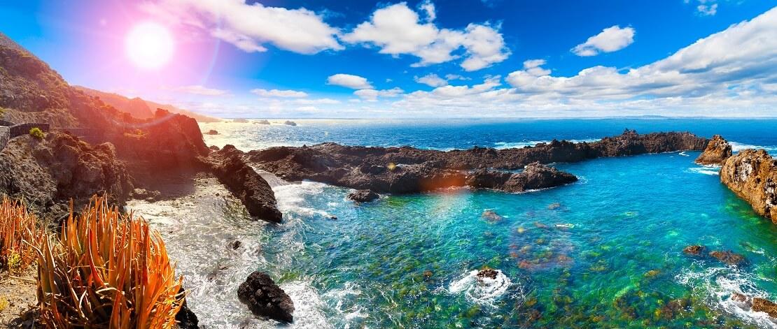 Faszinierende Unterwasserwelt – Tauchen bei Teneriffa