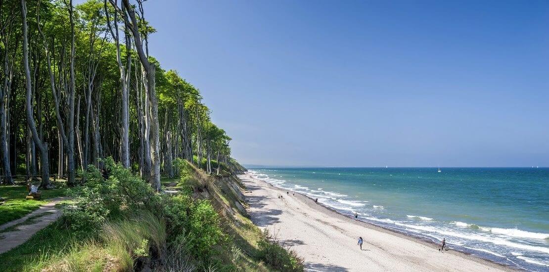 Wracktauchen in der Ostsee: Ein kleines Stück Geschichte