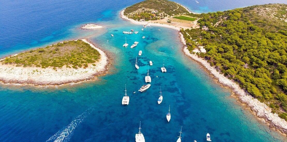 Tauchen in Kroatien – Die fünf schönsten Wracks von Vis