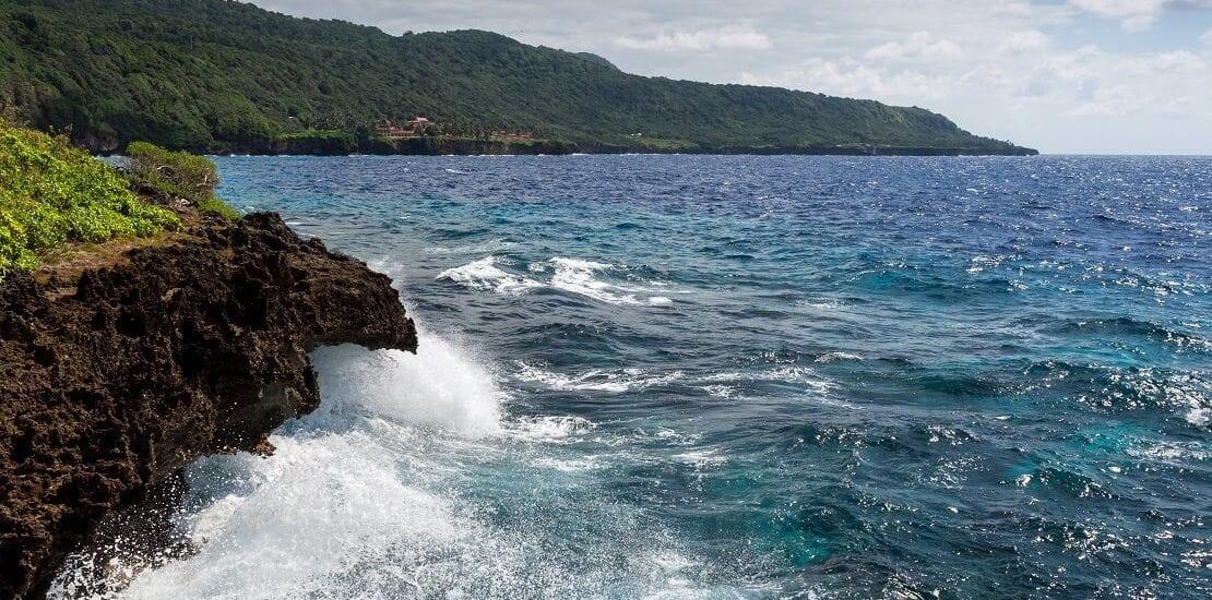 Christmas Island: Unterwasserwelt lockt mit beeindruckender Artenvielfalt
