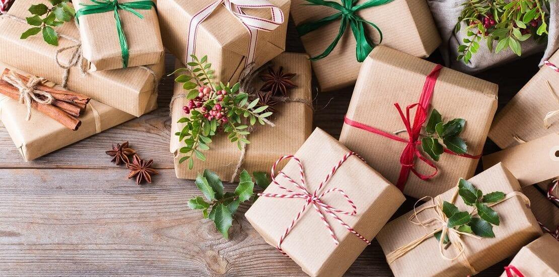 Geschenkideen für Tauchfreunde
