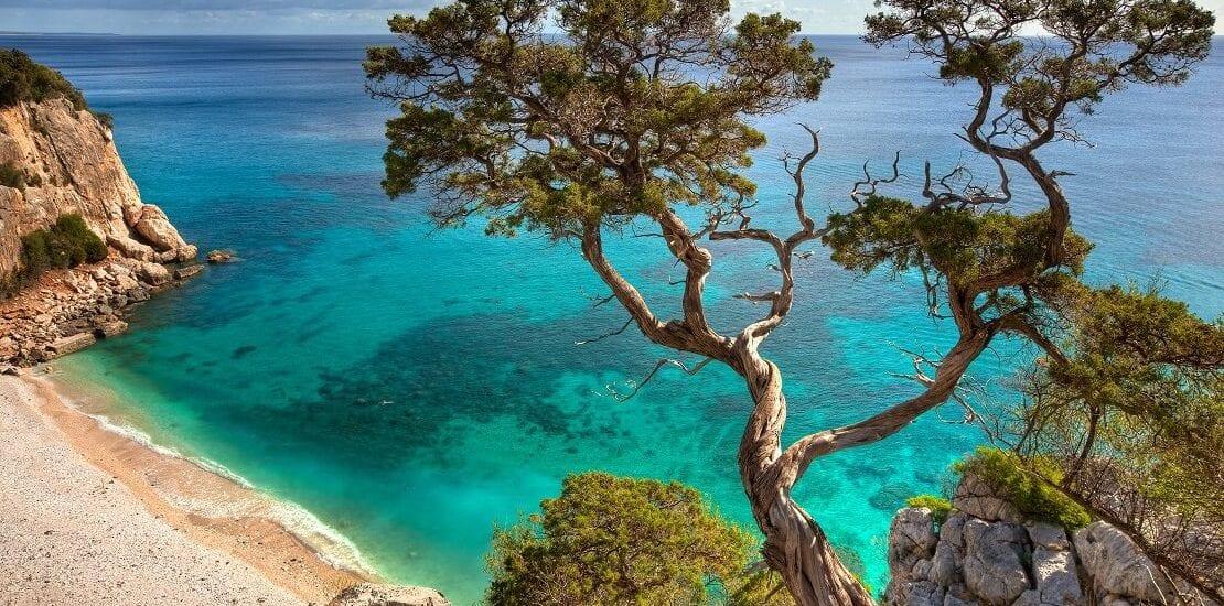 Aufregende Tauchgänge vor der Küste Italiens