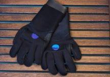 Neoprenhandschuhe für warme Hände während des Tauchgangs