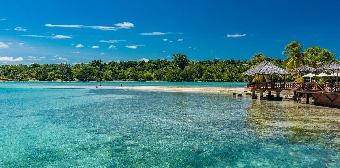 Tauchen in den unberührten Gewässern von Vanuatu