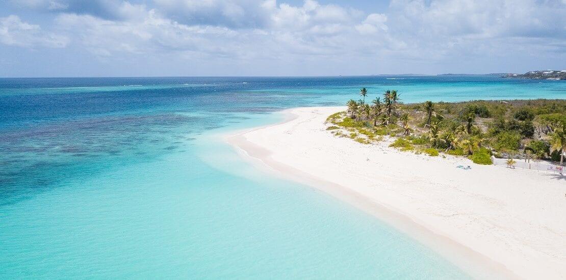Anguilla: Beliebte Karibik-Insel mitten in der maritimen Wildnis