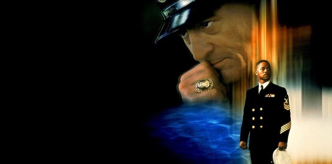 Tauchen im Film #1: Men of Honor