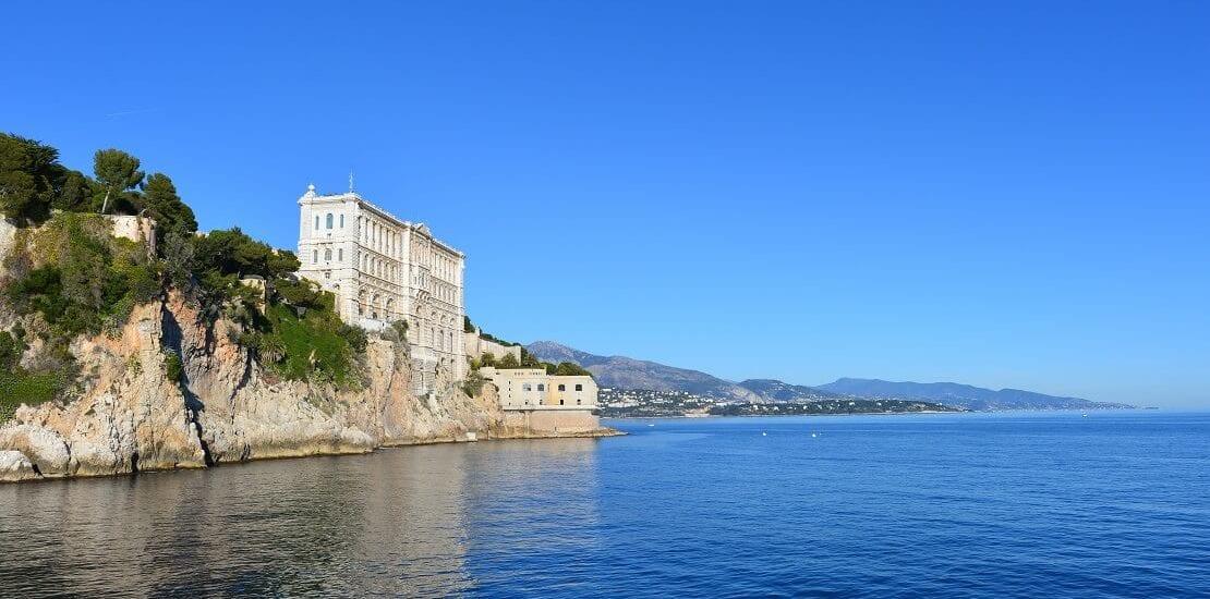 Ozeanographisches Museum Monaco: Fürstliche Entdeckertour an der Mittelmeerküste