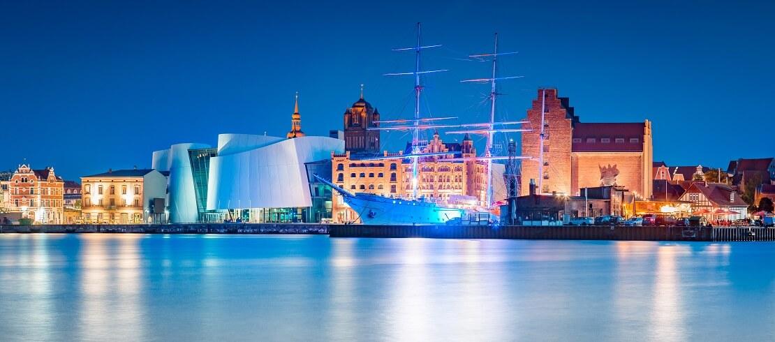 OZEANEUM Stralsund: Die nördlichen Meere hautnah erfahren