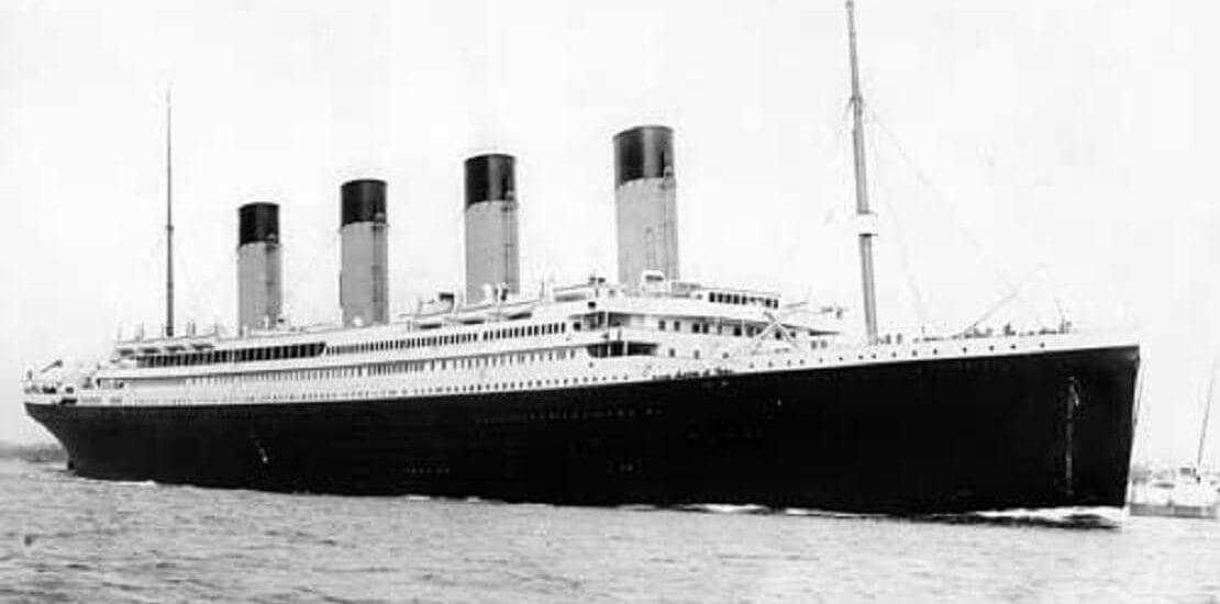 Tauchgang zur Titanic: Ein Abenteuer der besonderen Art