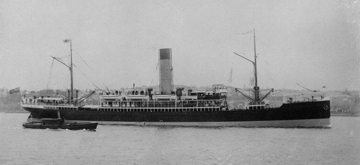 Sehenswerte Schiffswracks #8: Die mysteriöse Geschichte der SS Yongala