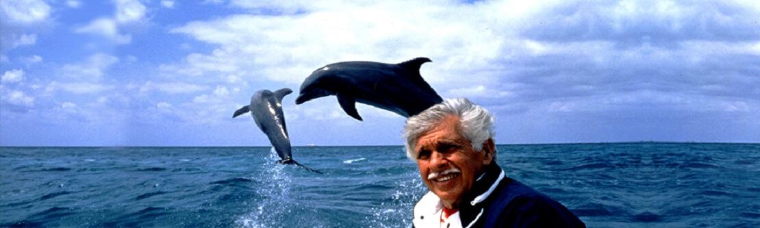 "Jacques Mayol – Der ""Delfin-Mann"""