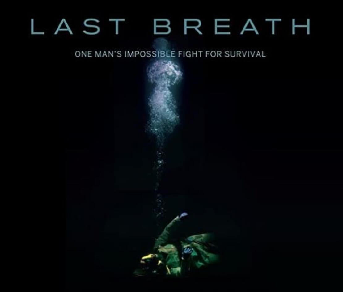 "Titelbild des Films""Last Breath"""