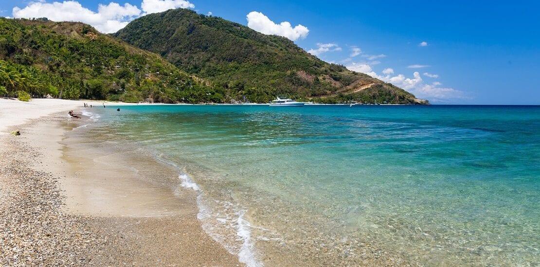 Mindoro: Das zweitgrößte Korallenriff der Welt