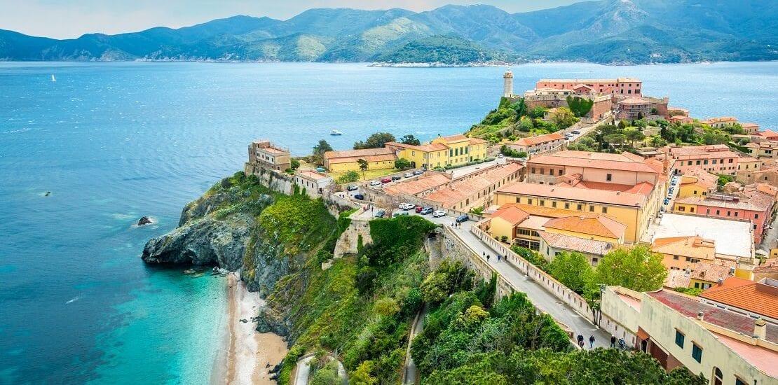 Elba: Die Perle des Tyrrhenischen Meeres