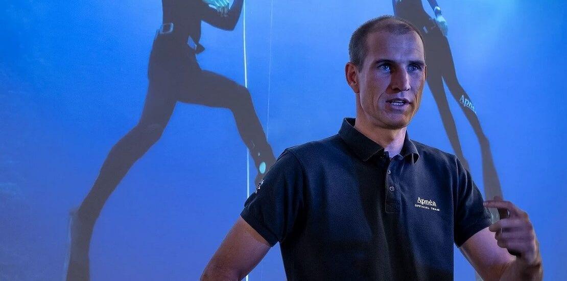 Tom Sietas: Der erfolgreichste deutsche Apnoetaucher