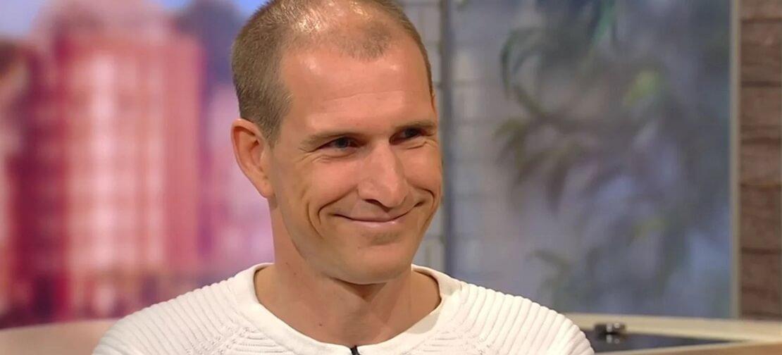 Tom Sietas in einem Interview
