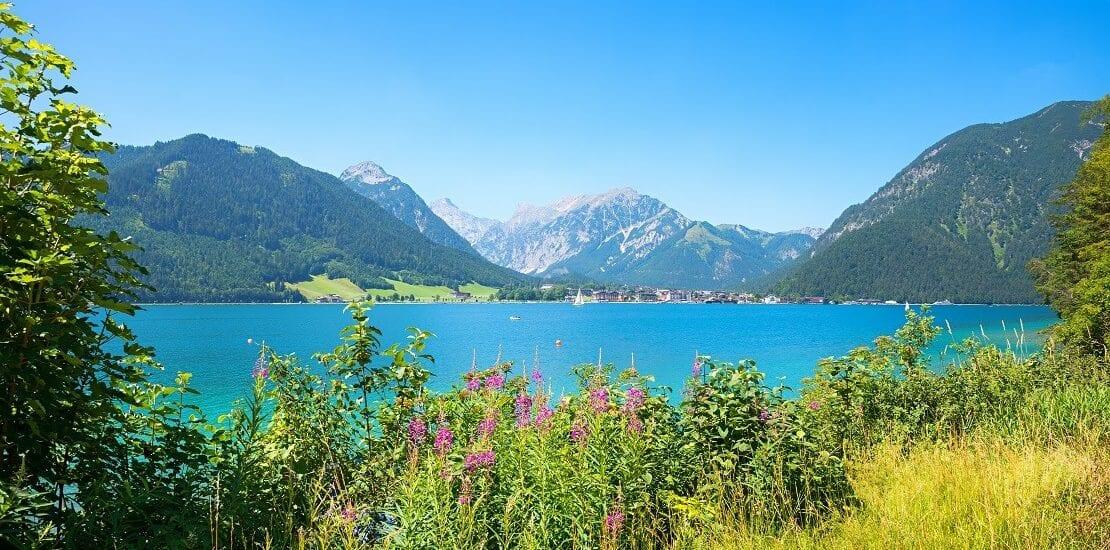 Tirol: Sehenswürdigkeiten des Achensees