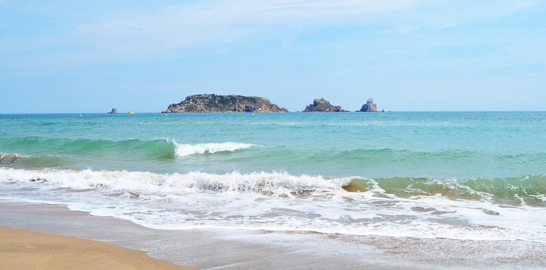 Spanien: Zwischen Hornkorallen und Gorgonien in den Gewässern der Medas-Inseln