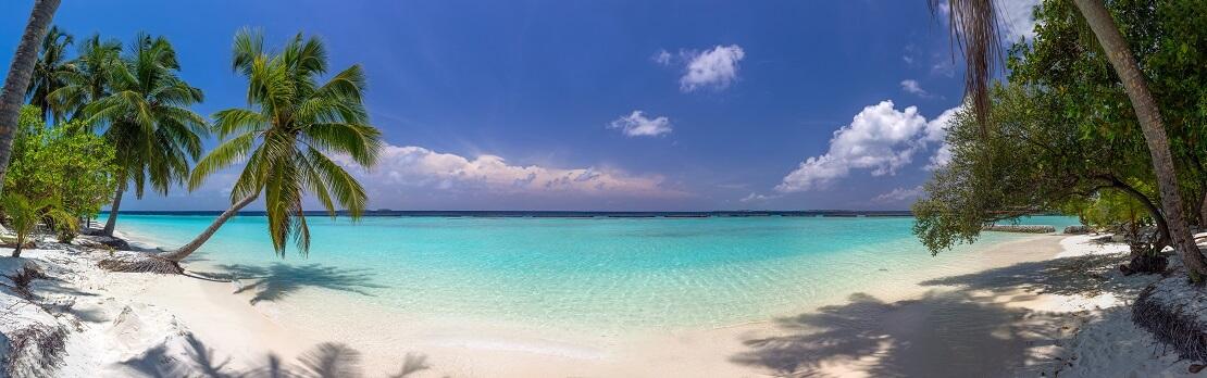 Urlaub auf den Malediven mit Corona-Impfung