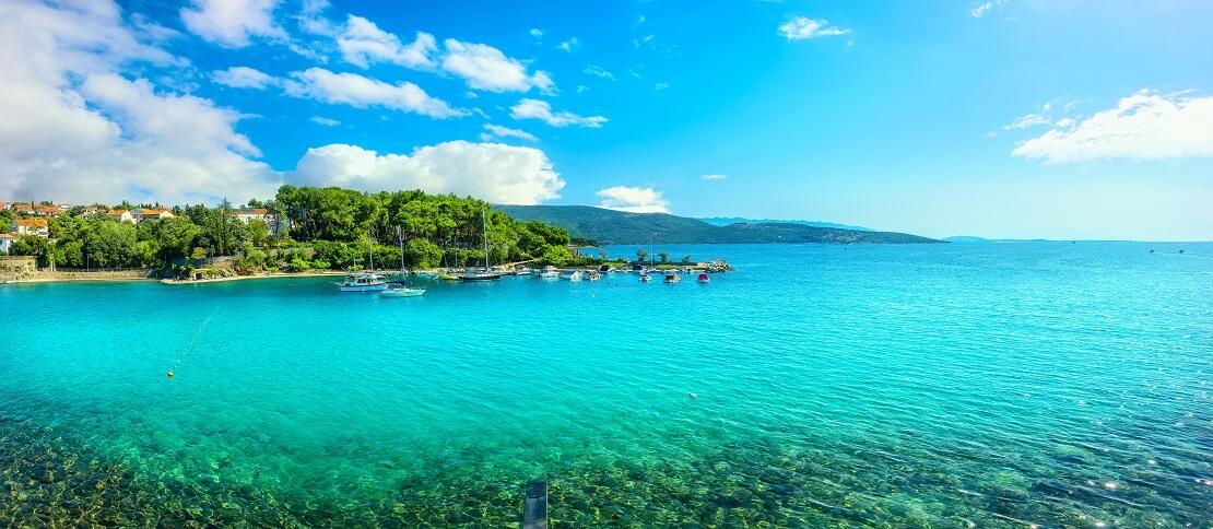 Kroatien: Highlights in den Gewässern von Krk