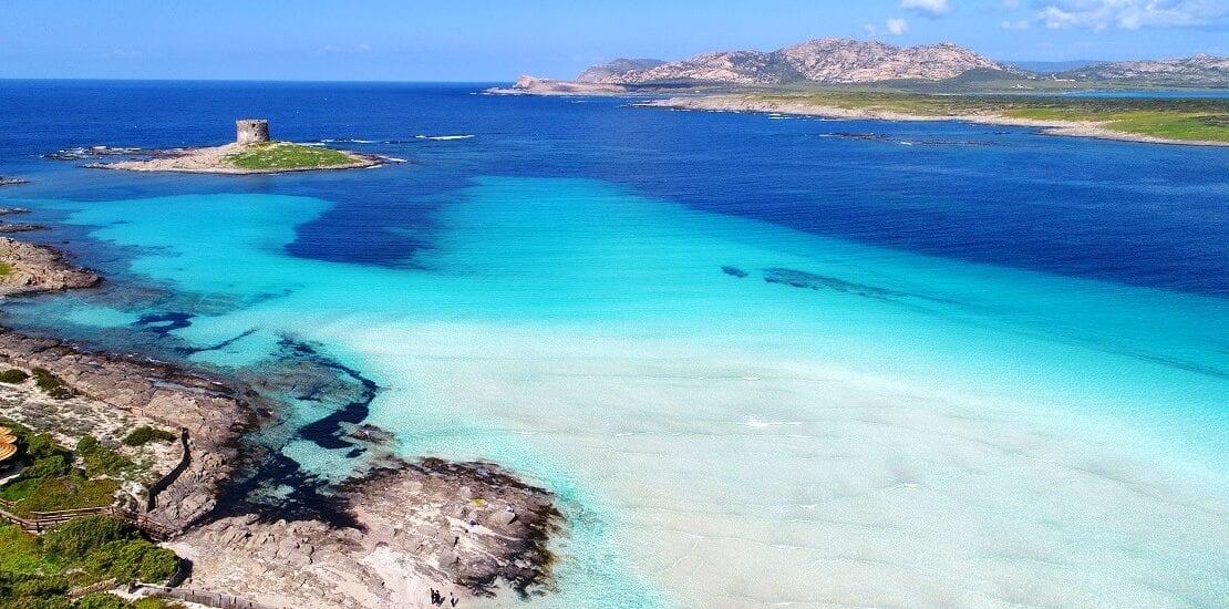 Sardinien: Seltene Fische bei La Maddalena