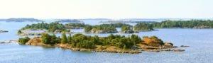 Die Åland-Inseln als Wrack-Dorado der Ostsee