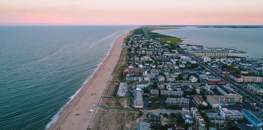 Versenkte U-Bahn-Waggons steigern Artenvielfalt vor Delaware