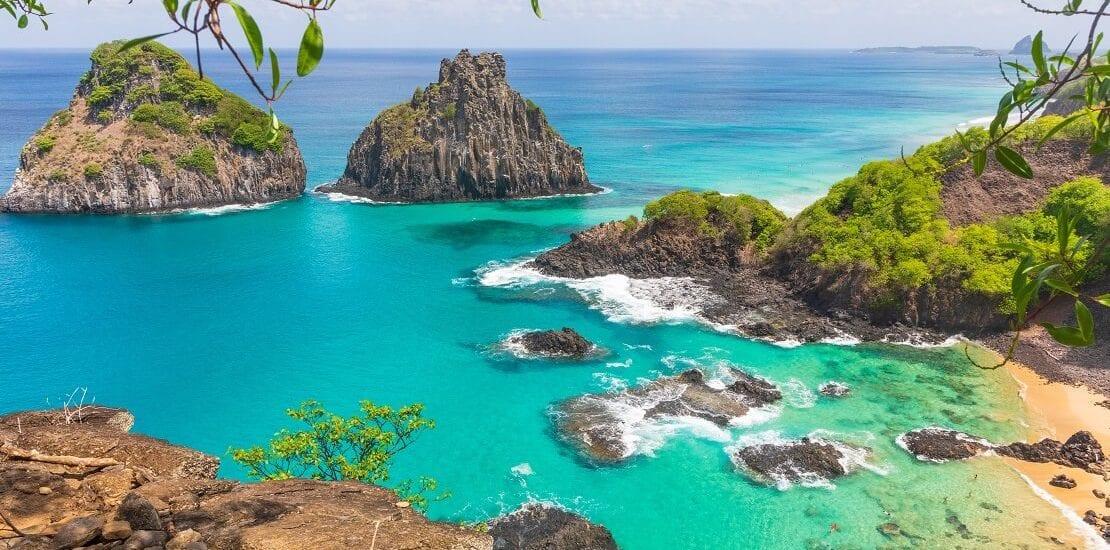 Brasilien: Die geheimnisvolle Insel Fernando de Noronha