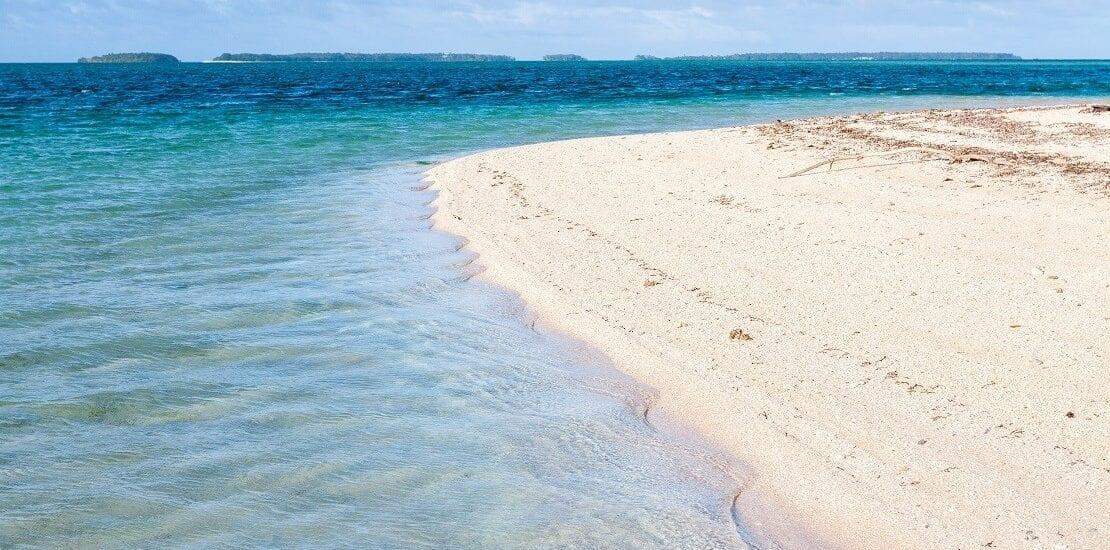 Bikini-Atoll: Geschichte in 55 Metern Tiefe