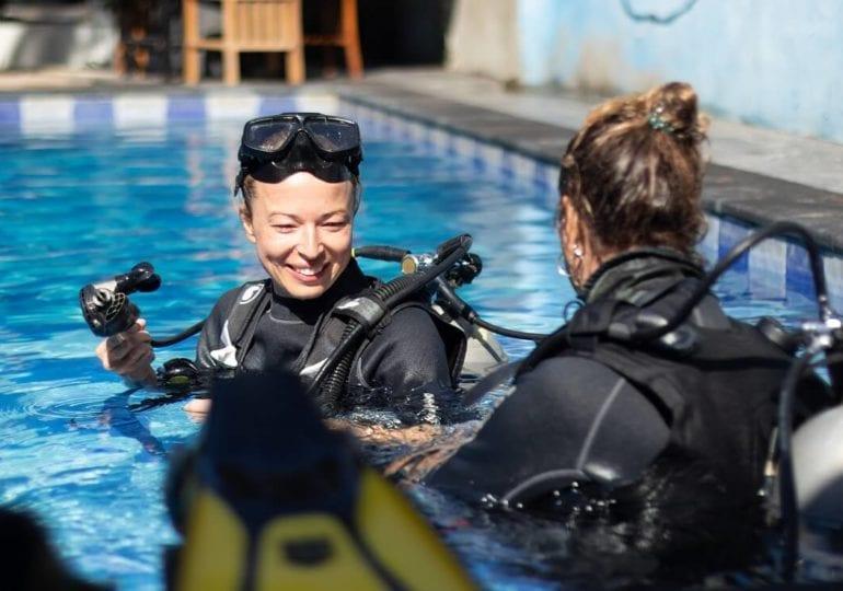 Welcher Tauchschein ist der Richtige? Teil 1: Open Water Diver