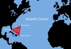 "Sank die ""SS Cotopaxi"" im Bermuda-Dreieck?"