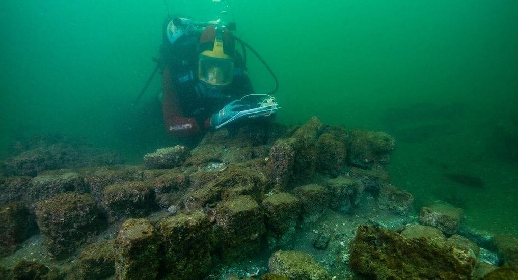 Ägypten: Archäologische Schätze in Bucht von Abukir entdeckt