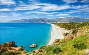 Tauchurlaub in der Türkei trotz Corona und Waldbränden?