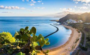 Teneriffa: Spezielle Tauchspots rund um die Insel