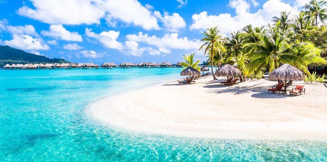 Malediven: Warmes Wasser mit außergewöhnlichen Sichtweiten