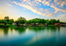 Bayern: Erkundungstour im fünftgrößten See Deutschlands