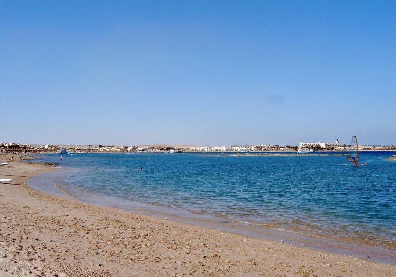 Ägypten: Mit Meeresschildkröten tauchen vor Makadi Bay