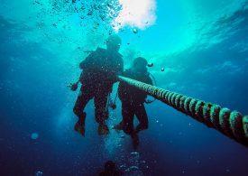 Tiefseetauchen – Die Entdeckung einer unbekannten Welt
